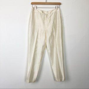 RALPH LAUREN Vintage High Waist Trousers